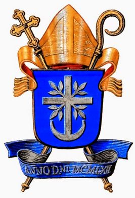 Arms (crest) of Diocese of Juazeiro