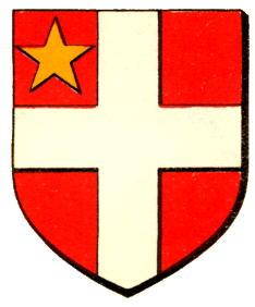 Armoiries de Chambéry