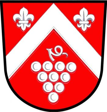 Arms (crest) of Kelčany