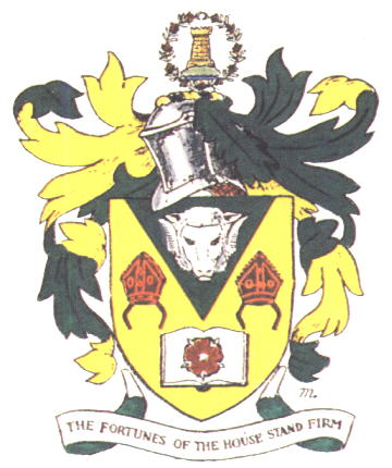 Arms (crest) of Armidale
