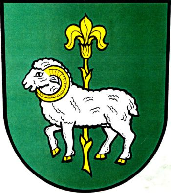 Arms of Mladecko
