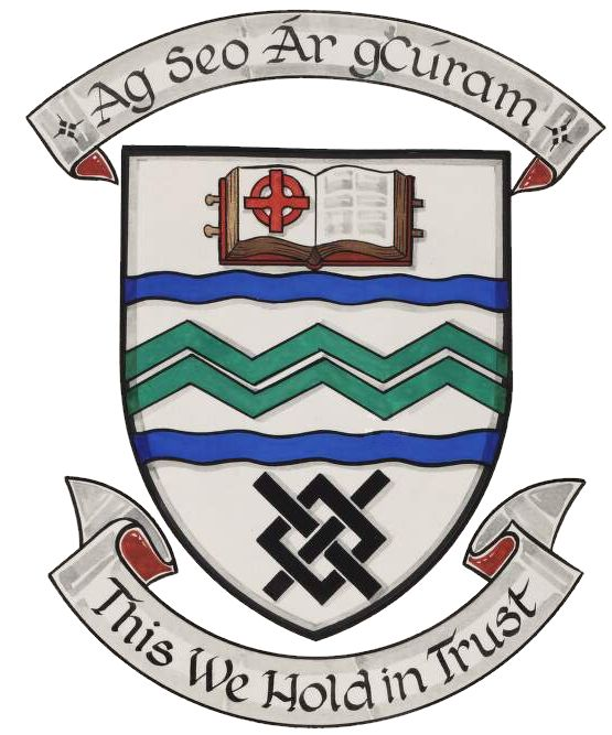 Arms (crest) of South Dublin
