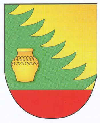 Arms of Krasnapolle