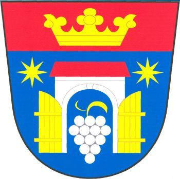 Arms of Nekvasovy