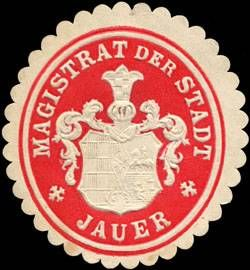 Seal of Jawor