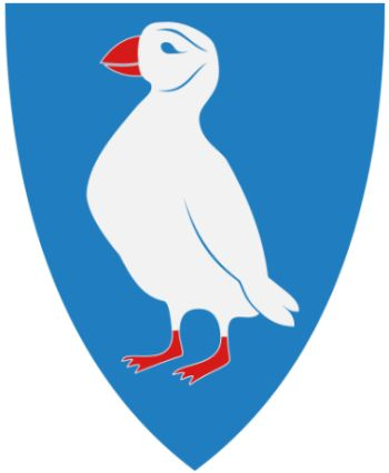Arms of Værøy
