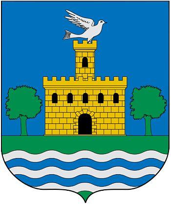 Santa Maria de Palautordera - Escudo - coat of arms - crest of ...