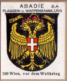 Arms of Wien