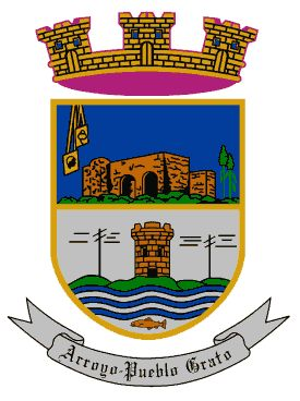 Arms (crest) of Arroyo