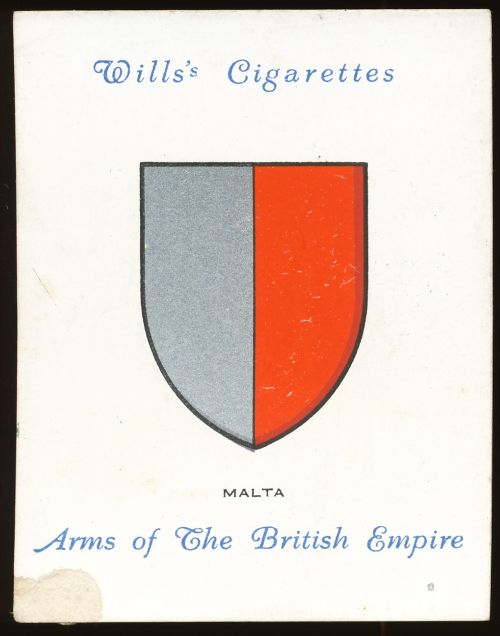 File:Malta wem jpg - Heraldry of the World