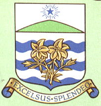 Arms (crest) of Curepipe
