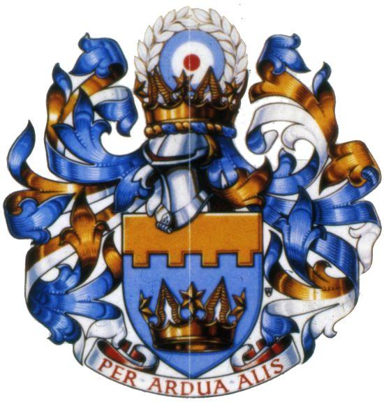File:RAF Museum Hendon jpg - Heraldry of the World