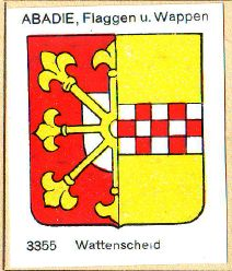 Arms of Wattenscheid