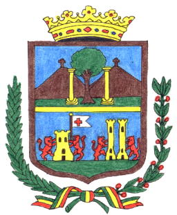 Arms (crest) of Chuquisaca