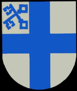 Arms (crest) of Diocese of Luleå
