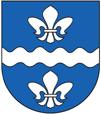 Arms of Andrespol