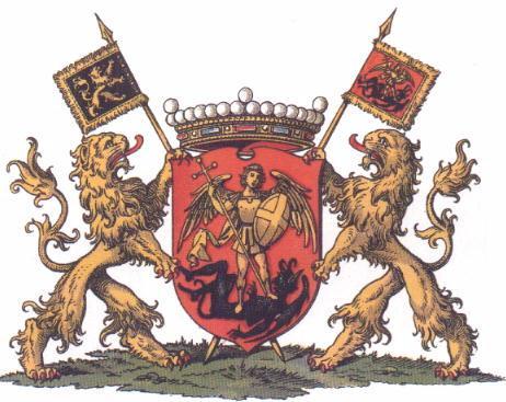 Картинки по запросу Brussels coat of arms