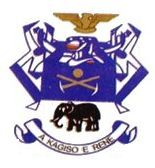 Arms (crest) of Francistown