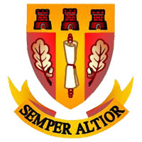 Arms of Stellenbosch High School