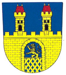 Arms of Lovosice