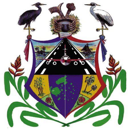 Arms of Nadi
