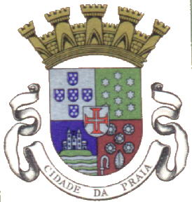 Arms of Praia