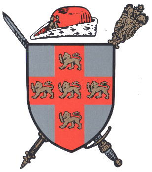Arms (crest) of York (England)