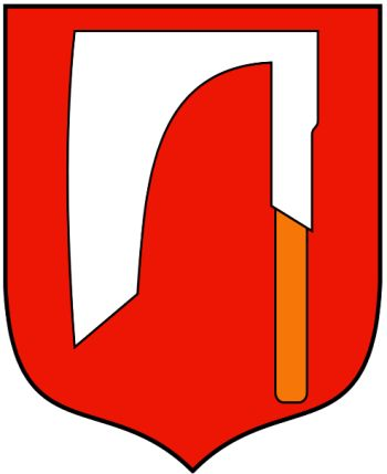 Arms of Zaklików