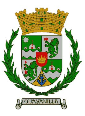 Arms (crest) of Guayanilla