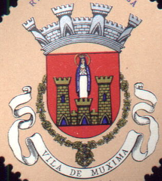 Arms of Muxima