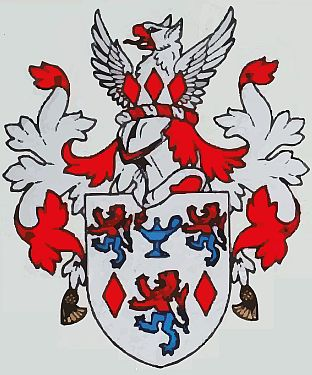 Coat of arms (crest) of Portadown College