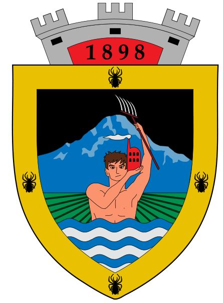 Arms of Puente Alto