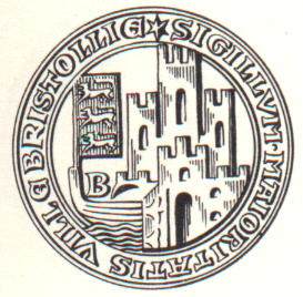 Seal of Bristol