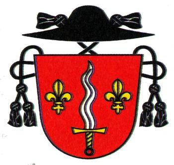 Arms (crest) of Decanate of Štúrovo