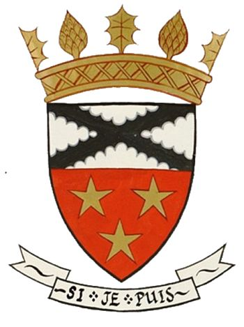 Arms (crest) of Helensburgh