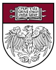 Arms of University of Chicago