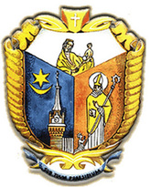 Arms of Diocese of Tarnów