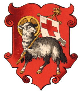 Arms of Principality of Brixen