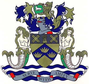 Borough of Boston #