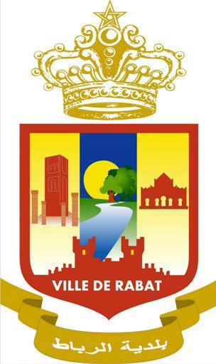 Arms of Rabat (Morrocco)