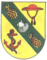 Arms of Lajas (Puerto Rico)