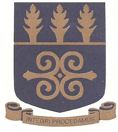 Arms of University of Ghana