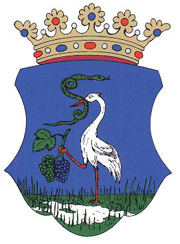Arms (crest) of Heves Province