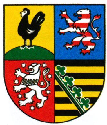 Landkreis Schmalkalden (bis 1952/1994)