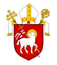 Arms (crest) of Archdiocese of Trnava