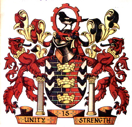 Arms (crest) of Brunswick
