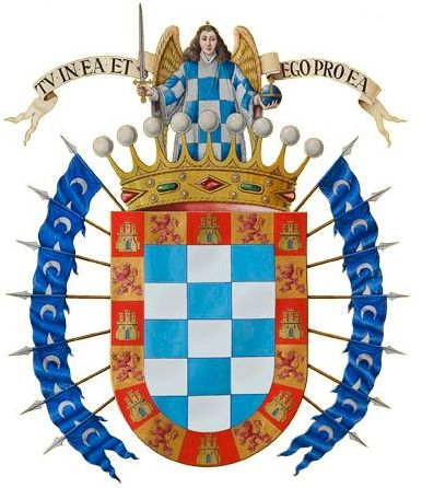 Arms (crest) of Cochabamba