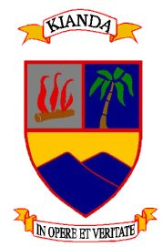 Arms (crest) of Kianda School