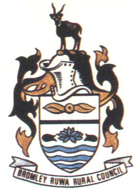 Arms of Ruwa