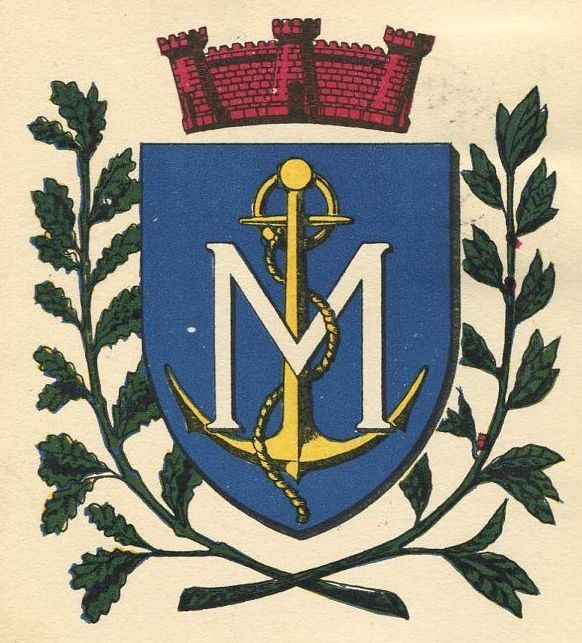 Arms of Mostaganem